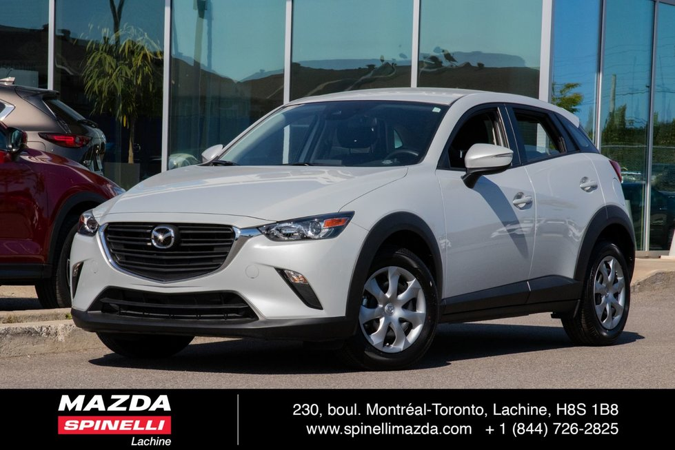 Mazda CX-3 GX BLUETOOTH 2019