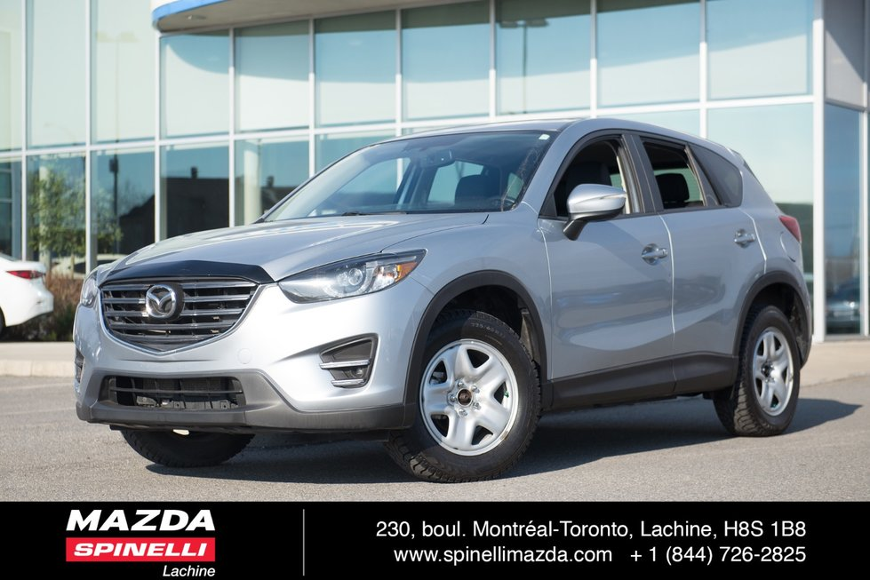 Mazda CX-5 GT FULL EQUIPPED 2016