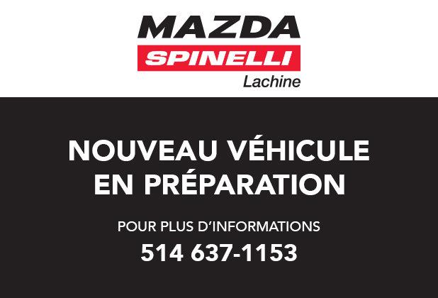 2015  Mazda3 GX AUTO A/C BLUETOOTH
