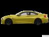 Austin Yellow Metallic