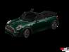 British Racing Green Metallic