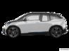Blanc Capparis Surhaussé de Bleu Givré BMW i